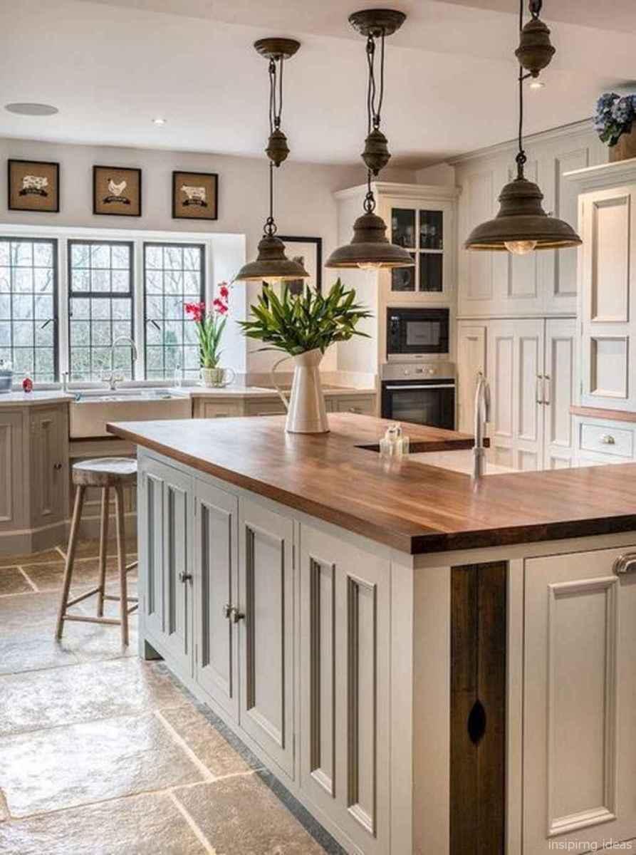 37 beautiful farmhouse kitchen decor ideas