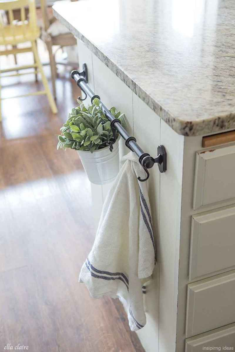40 beautiful farmhouse kitchen decor ideas