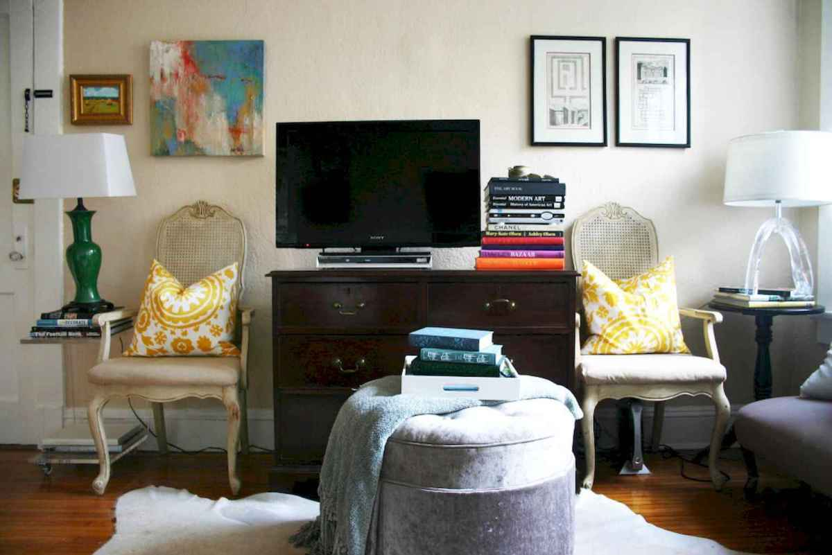 40 small apartment living room layout ideas