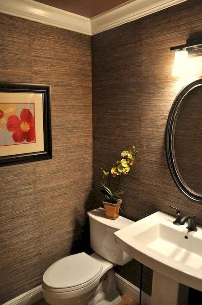 41 awesome small powder room ideas