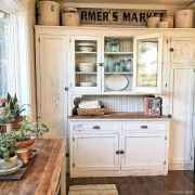 44 best modern farmhouse kitchen cabinets ideas