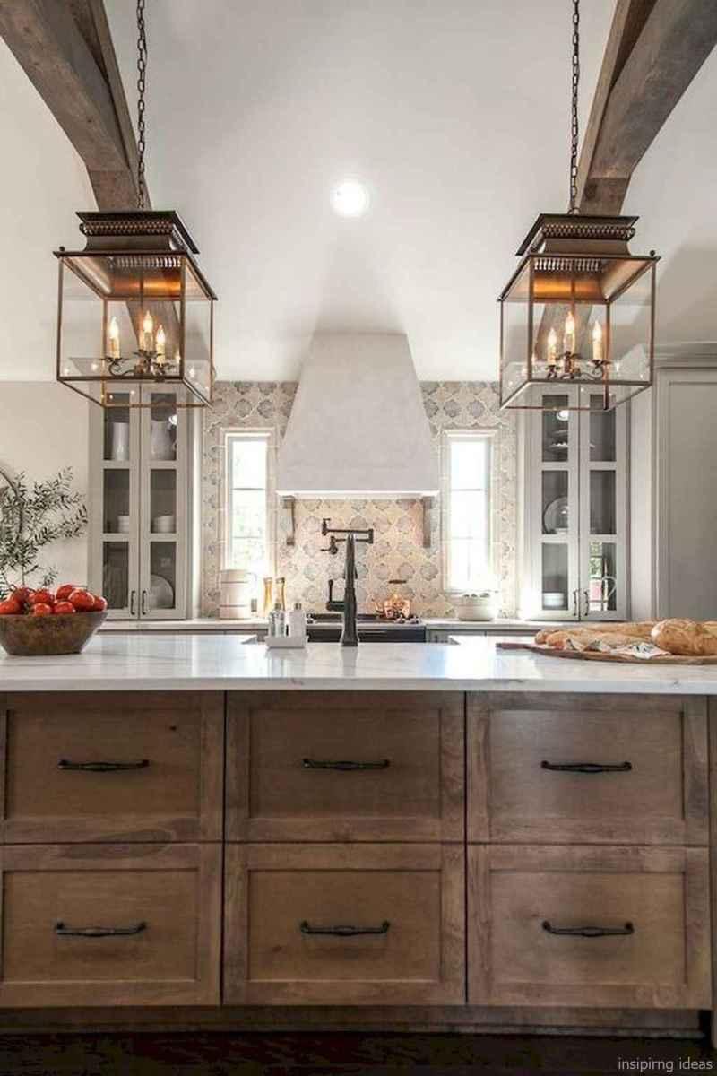 46 beautiful farmhouse kitchen decor ideas
