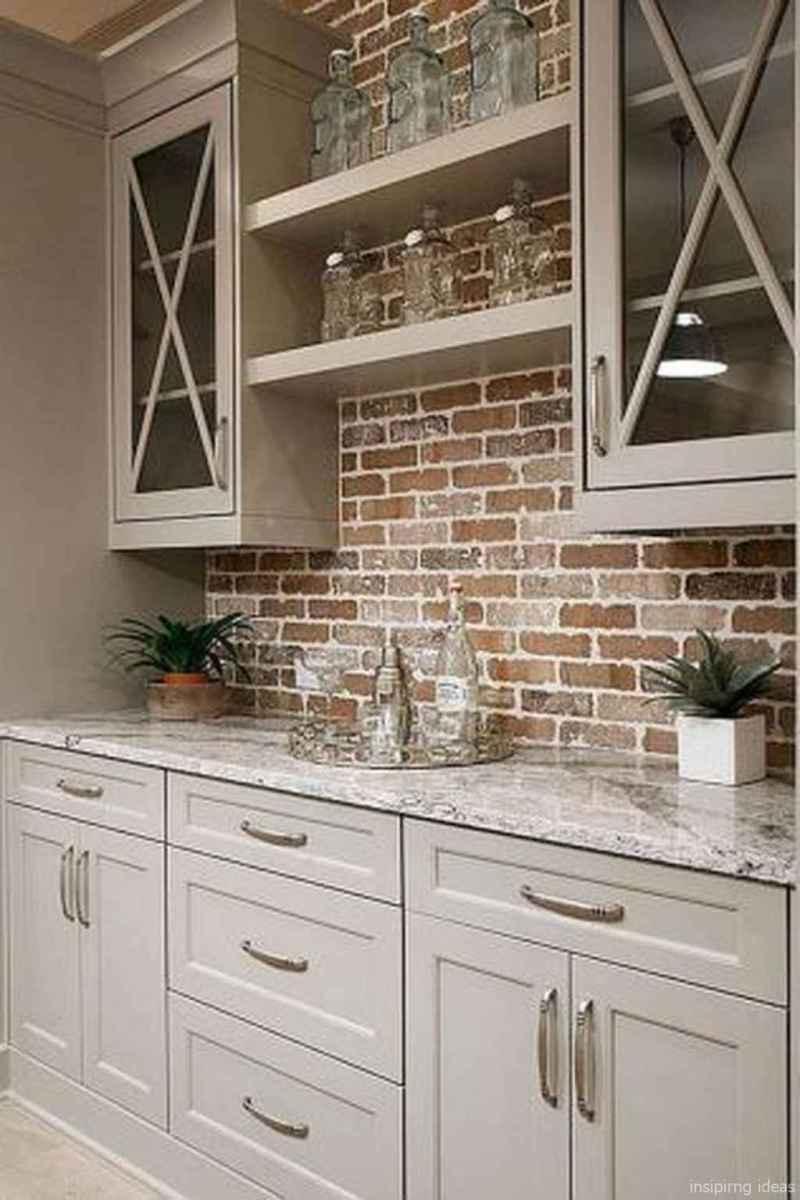47 beautiful farmhouse kitchen decor ideas