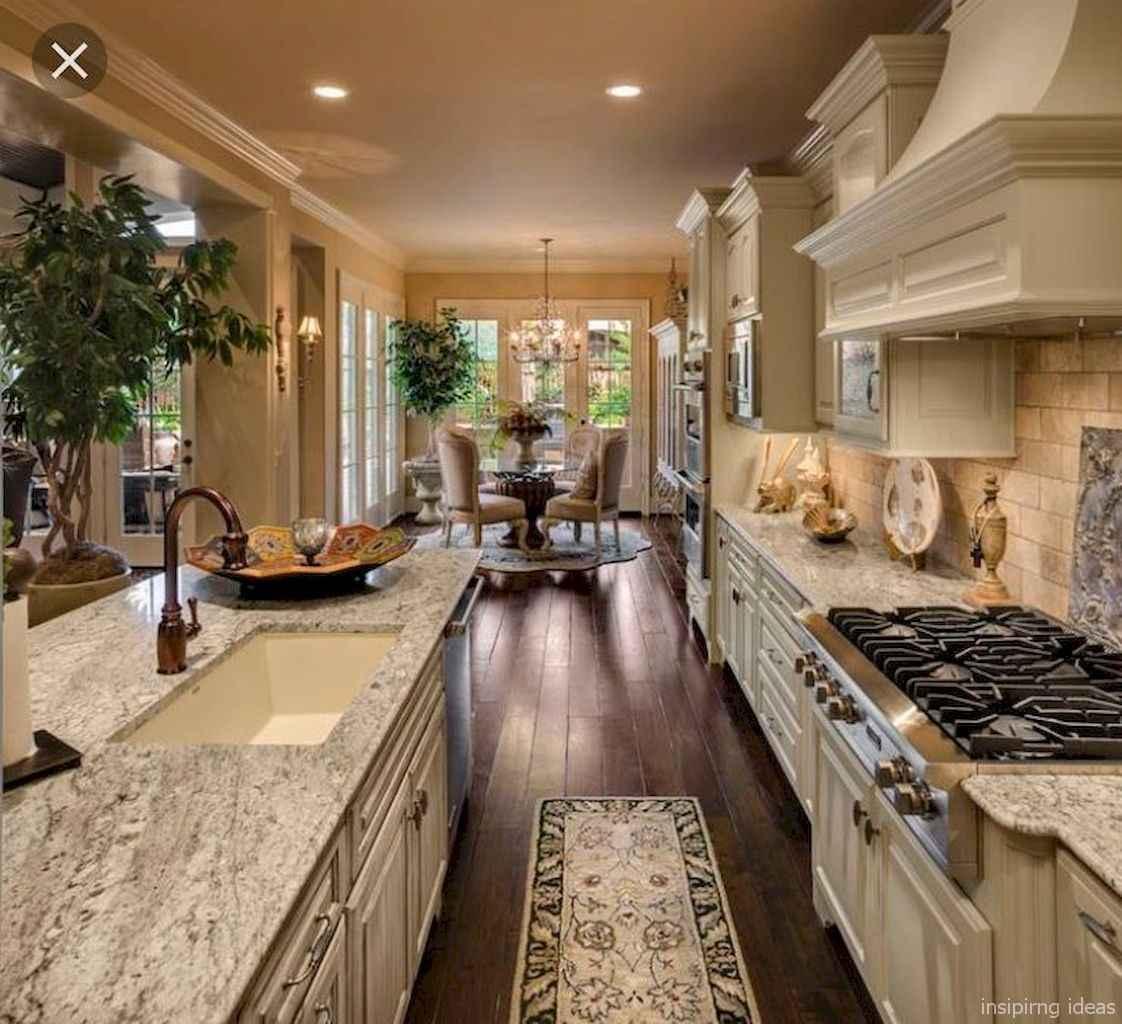 48 beautiful farmhouse kitchen decor ideas