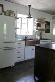 49 best modern farmhouse kitchen cabinets ideas