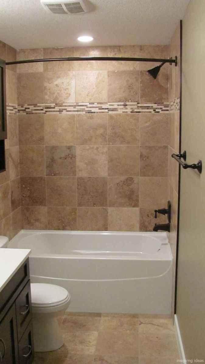 50 modern farmhouse small bathroom wall color ideas 22