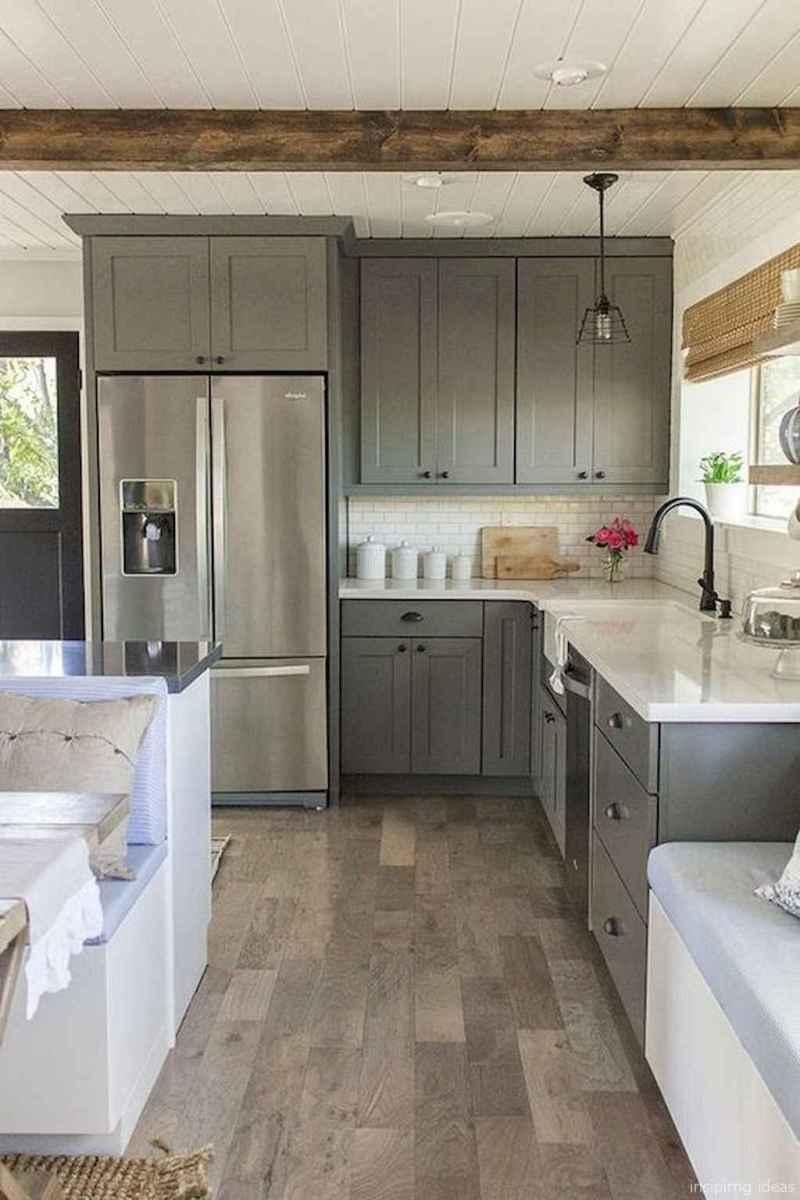 53 beautiful farmhouse kitchen decor ideas