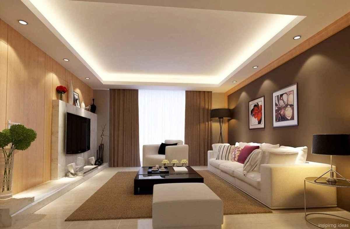 54 luxurious modern living room decor ideas