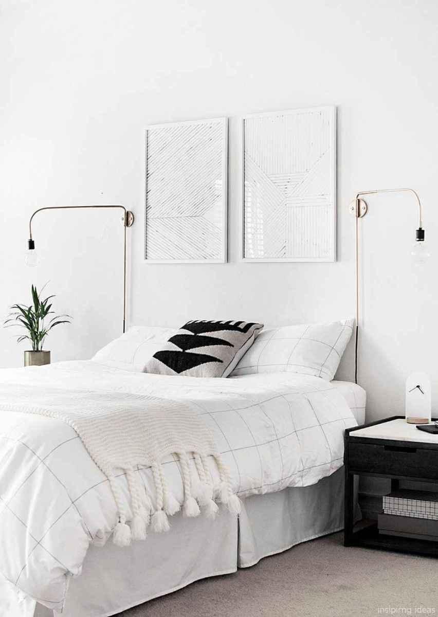 55 minimalist diy bedroom decor ideas