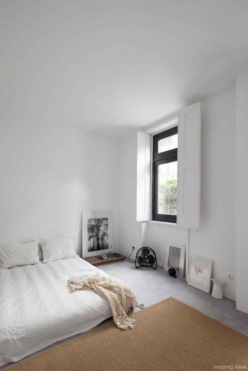 58 minimalist diy bedroom decor ideas