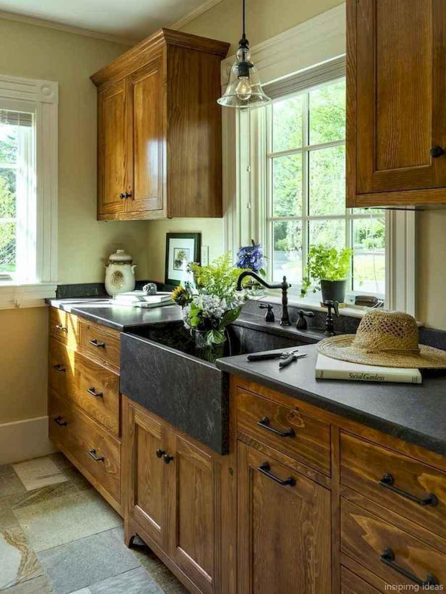 63 best modern farmhouse kitchen cabinets ideas