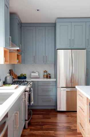 64 best modern farmhouse kitchen cabinets ideas
