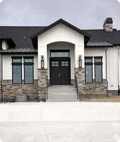 70 affordable modern farmhouse exterior plans ideas 02