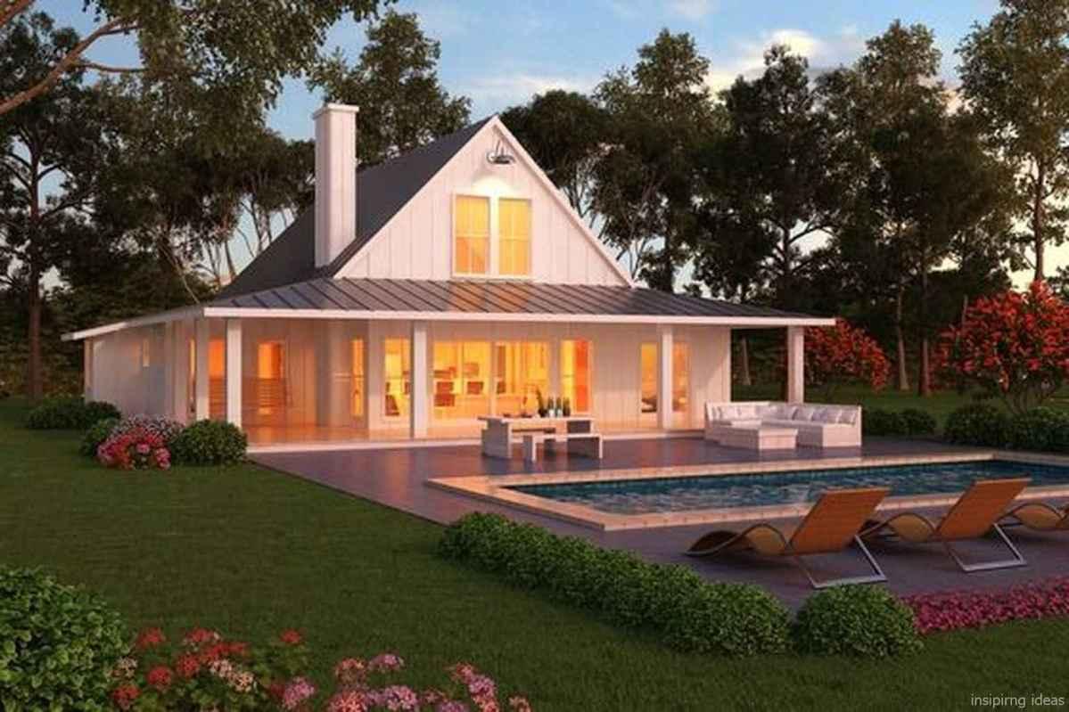 70 affordable modern farmhouse exterior plans ideas 08
