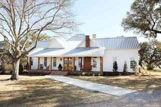 70 affordable modern farmhouse exterior plans ideas 26
