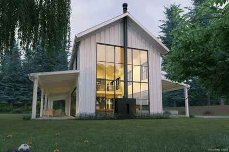70 affordable modern farmhouse exterior plans ideas 35