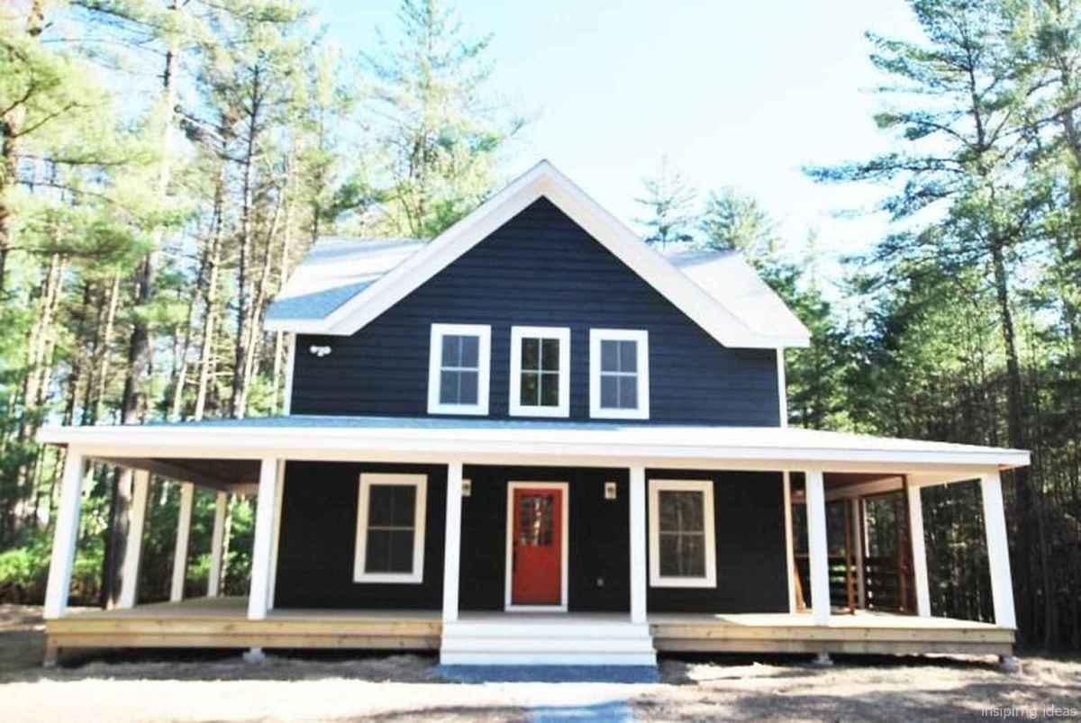 70 affordable modern farmhouse exterior plans ideas 43