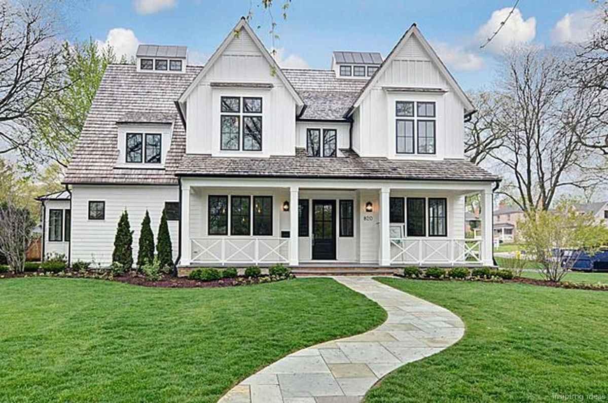 70 affordable modern farmhouse exterior plans ideas 48