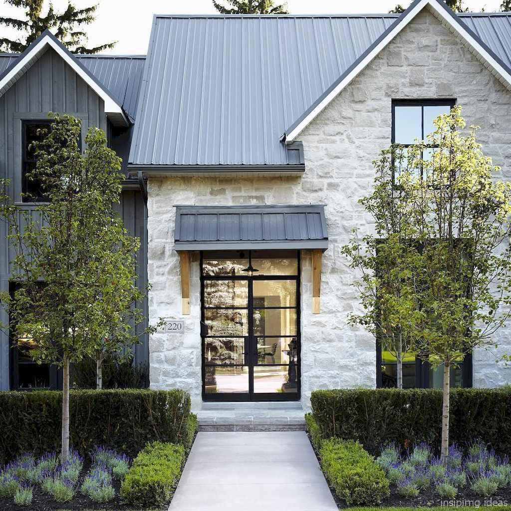 70 affordable modern farmhouse exterior plans ideas 51