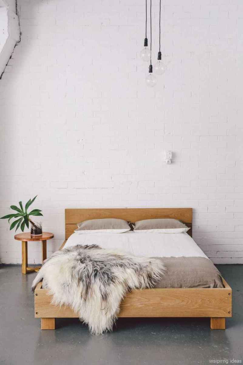70 minimalist diy bedroom decor ideas