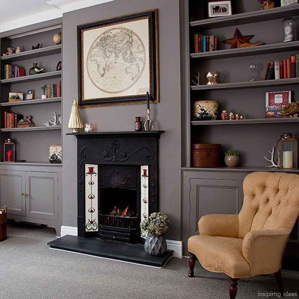 72 luxurious modern living room decor ideas