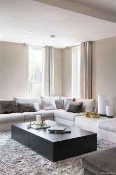 74 luxurious modern living room decor ideas