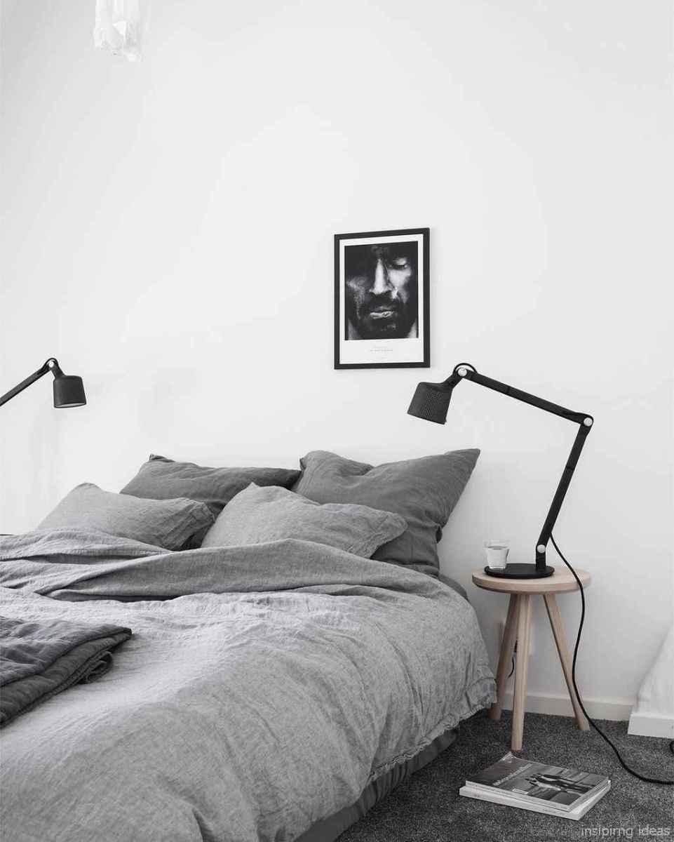 8 minimalist diy bedroom decor ideas