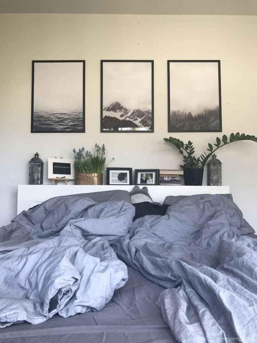 9 minimalist diy bedroom decor ideas