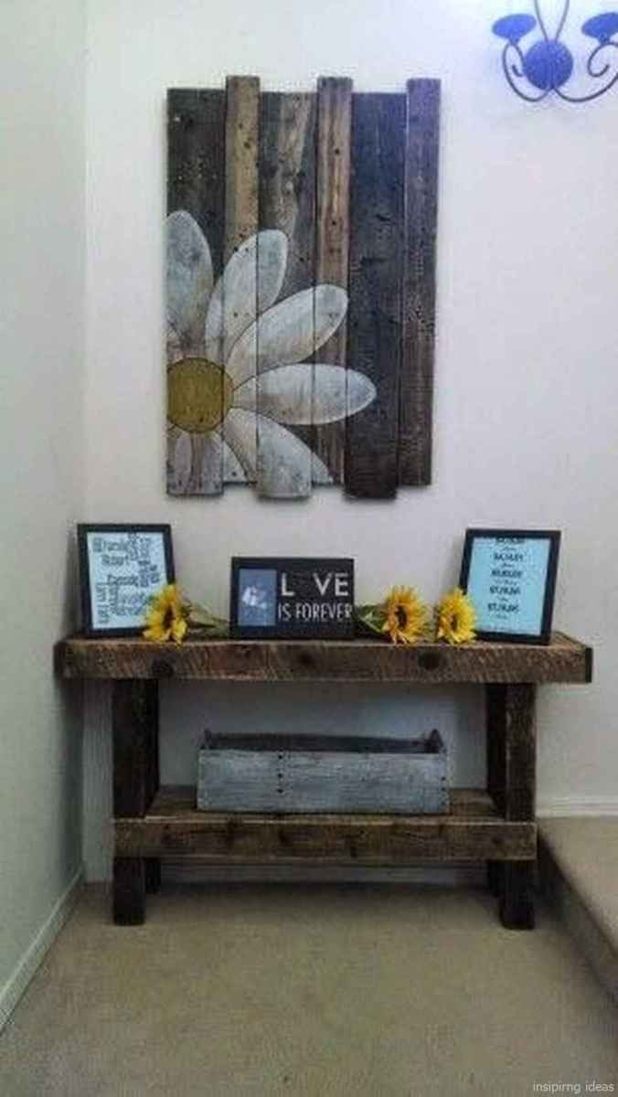 Affordable diy pallet project ideas16