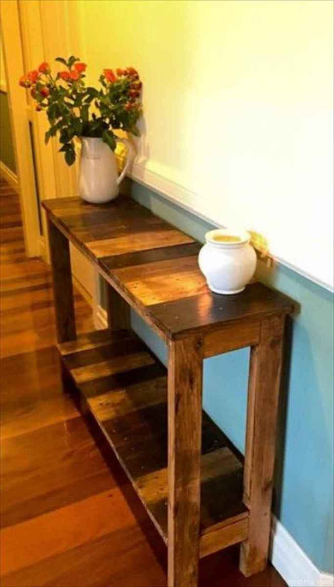 Affordable diy pallet project ideas22