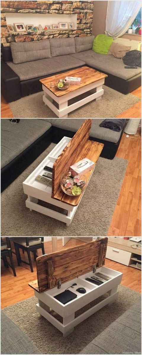 Affordable diy pallet project ideas36