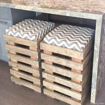 Affordable diy pallet project ideas66