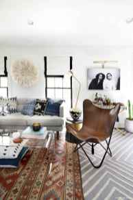 Cozy modern apartment living room decorating ideas on a budget 15