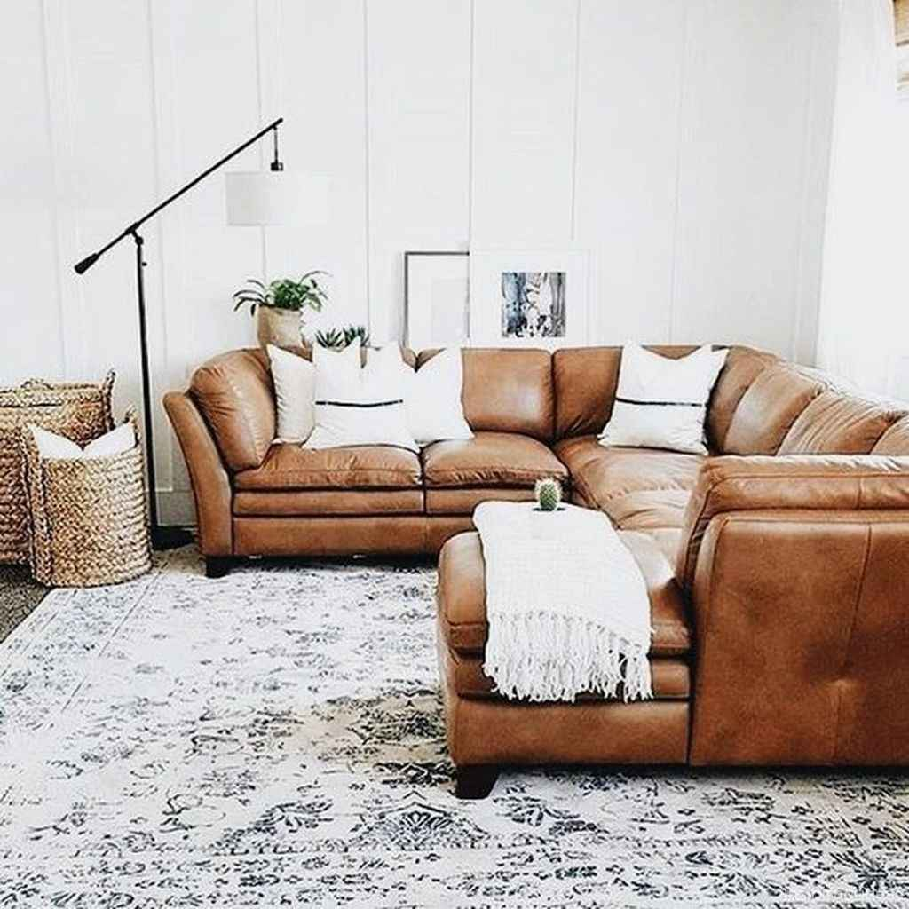 Cozy modern apartment living room decorating ideas on a budget 53