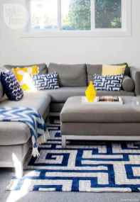Cozy modern apartment living room decorating ideas on a budget 59