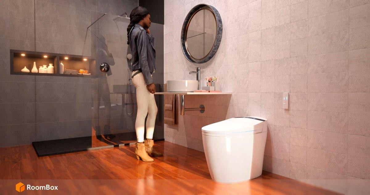 Baño-mujer-RoomBox-render