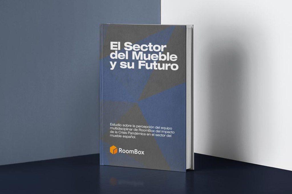 eBook el sector del mueble y su futuro RoomBox