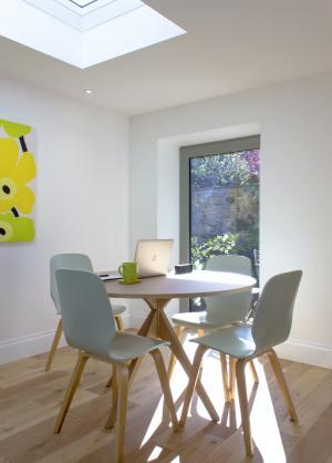 Scandinavian interior design - lighting