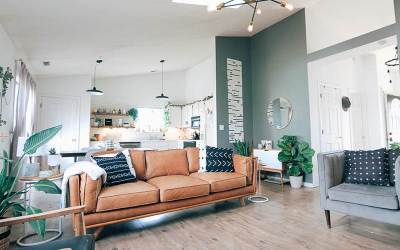 How to Pick the Perfect Color Scheme for Home Interiors