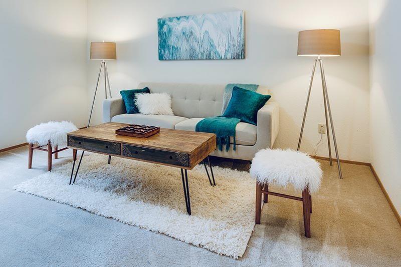 Room Decoration Ideas - ligthing