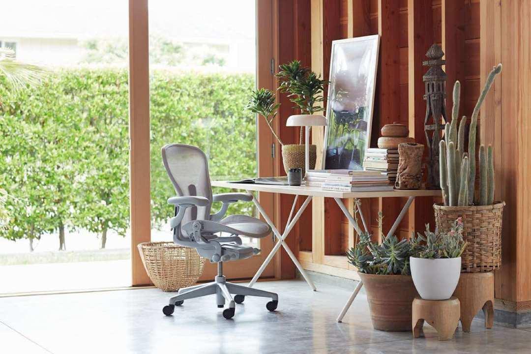 Ergonomic Office Chair 3