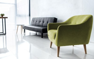 12 Mid Century Modern Accent Chairs-Beautiful & Affordable
