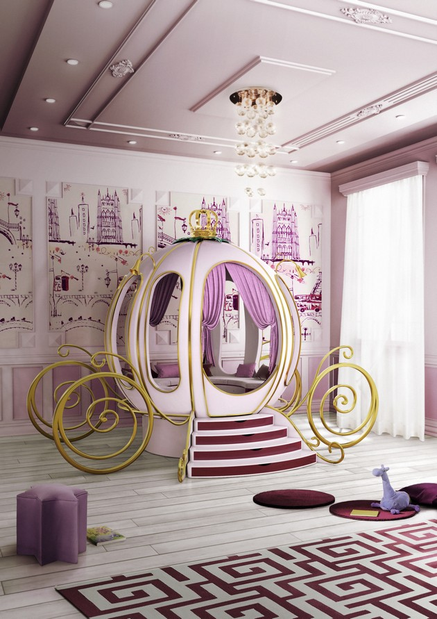 Top 20 Best Kids Room Ideas on Best Rooms For Girls  id=44885