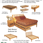 Platform Beds Solid Wood Affordable Xl Twin Xl Full Room Doc