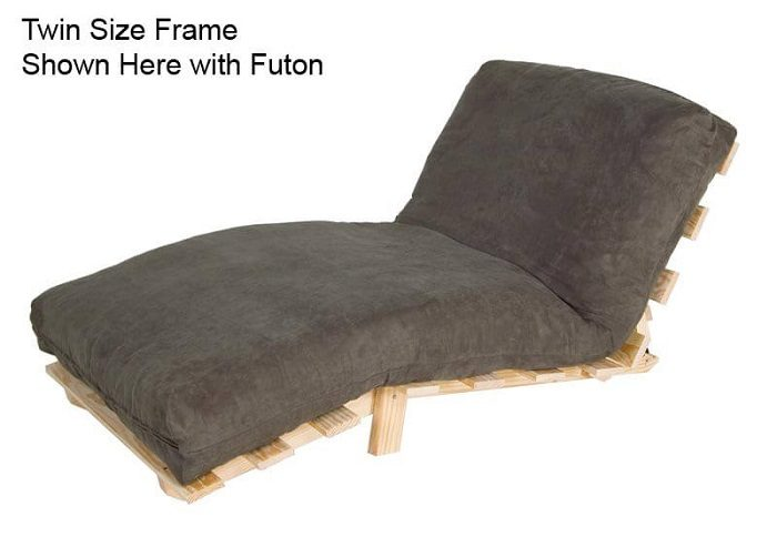 Lightweight Futon Home Decor