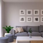 7 Best Color To Paint Walls With Gray Couch With Images Roomdsign Com