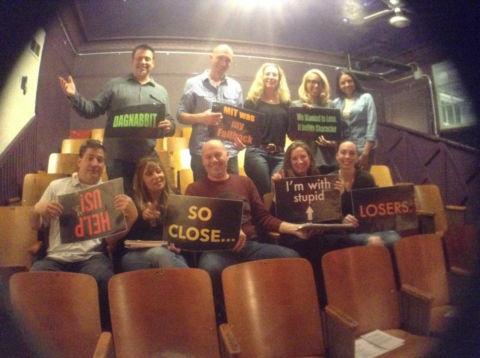 Escape the Room NYC - Theater [Review] - Room Escape Artist
