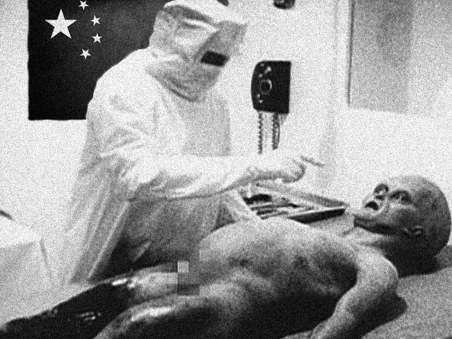 Autopsy-China