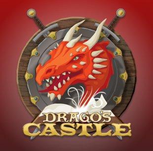 5wits Drago's Castle logo