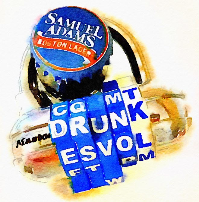 Sam Adams Locked Down